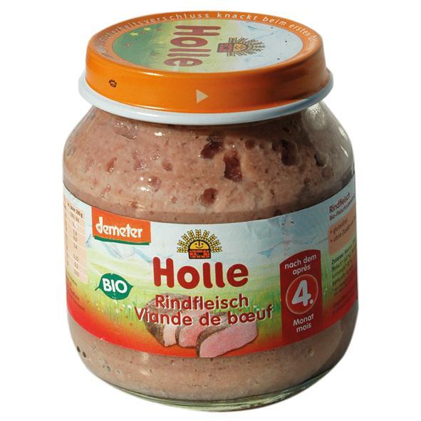Κρέας βόειο βιοδυναμικής καλλιέργειας Holle