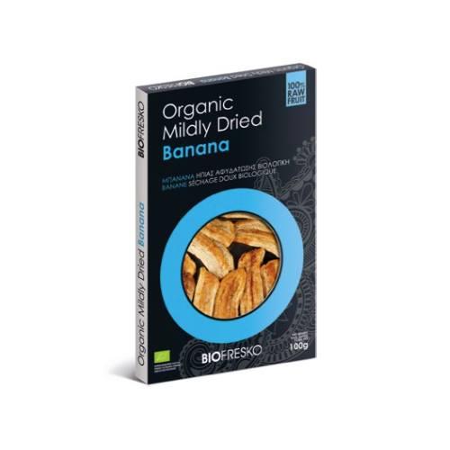 Αφυδατωμένη μπανάνα