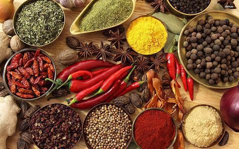 organic-spices