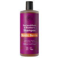nordic berries shampoo