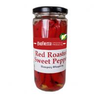 πιπεριά φλωρίνης