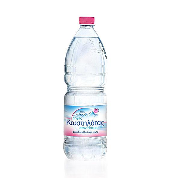 νερό Κωστηλάτα